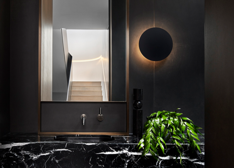 Bathroom 2 | NNH Residence Bathroom by Mim Design