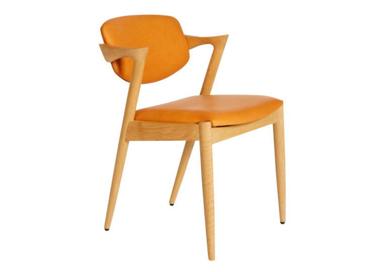 Kai #42 Chair Oak