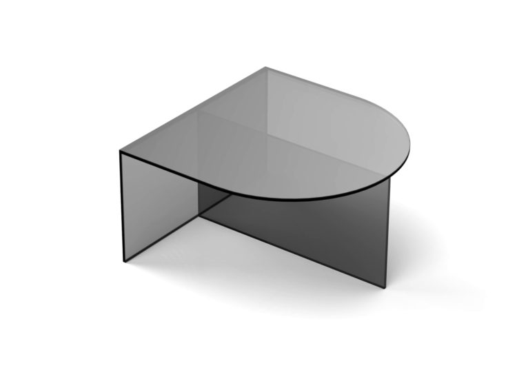 NEO/CRAFT Fifty Coffee Table