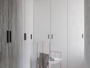 Wardrobes & Walk-In Robes | Paris Apartment Walk-In Robe by Guillaume Alan