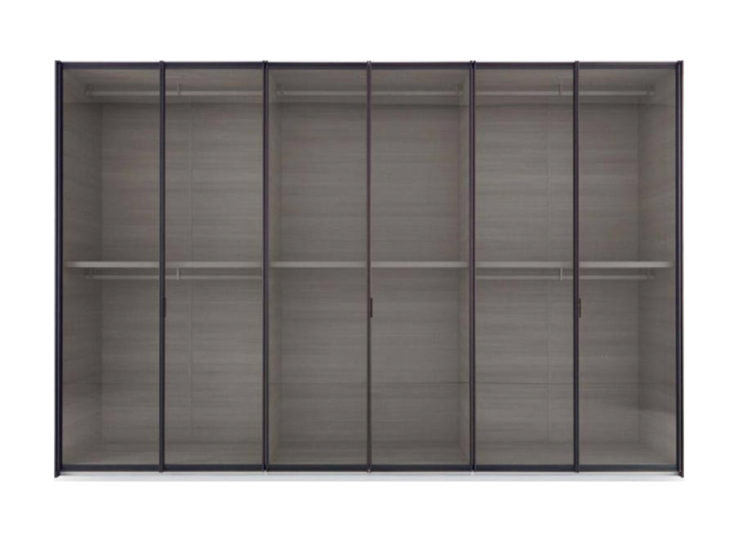 Poliform Ego Wardrobe