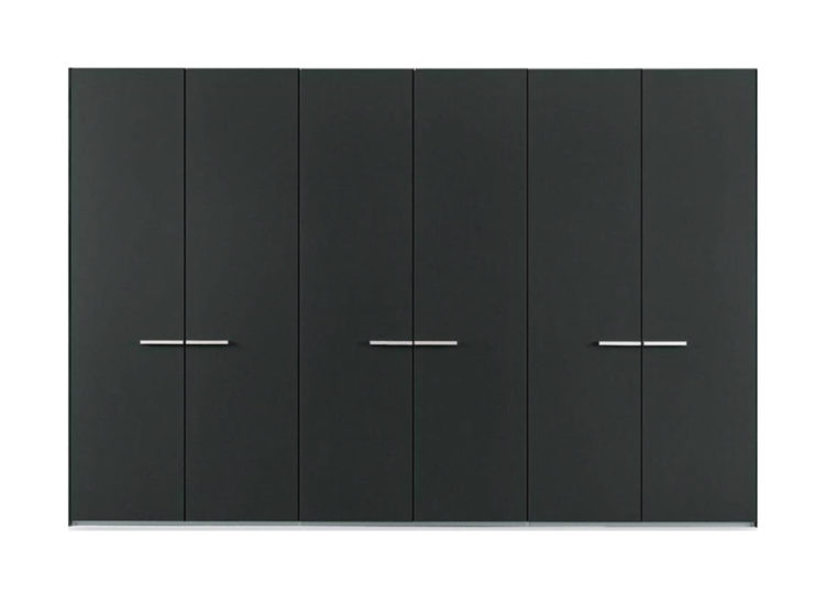 Poliform New Entry Wardrobe