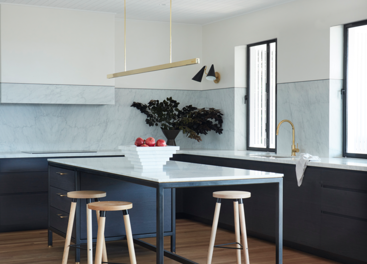 Kitchen | Vaucluse Residence Kitchen by Pollak Design