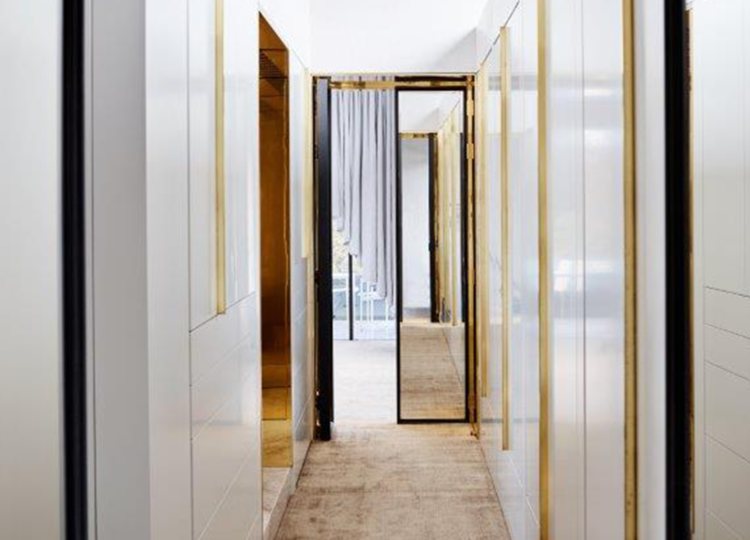 Wardrobes & Walk-In Robes | Armadale House by RMA
