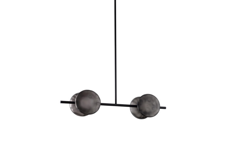 Ross Gardam Ceto Horizontal Chandelier (Single)