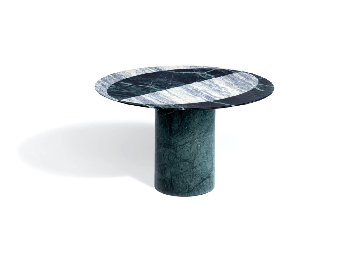 est living salvatori proiezioni coffee table circle 2