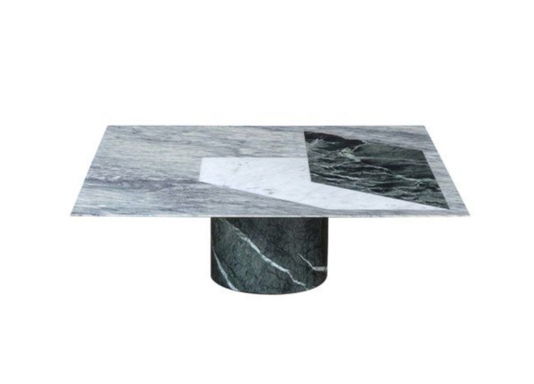 Salvatori Proiezioni Coffee Table (Square)