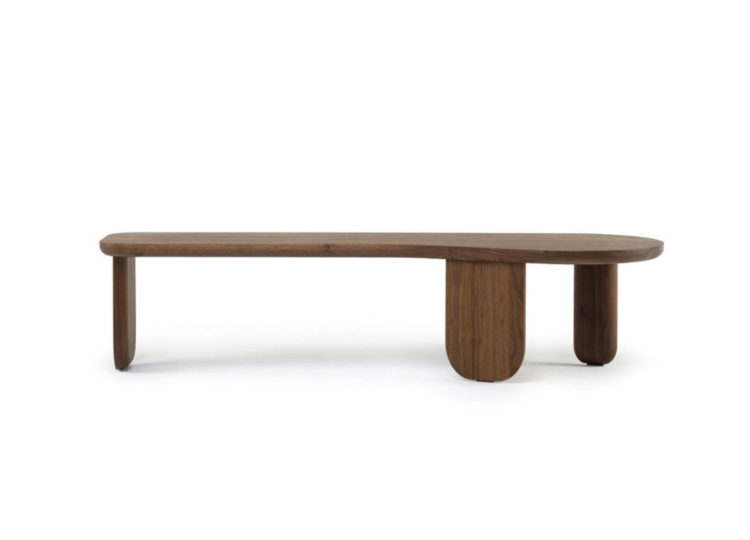 De La Espada Kim Nesting Table/Bench