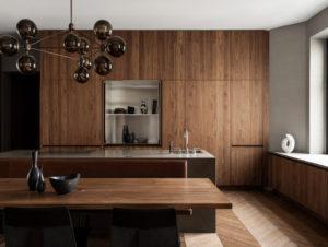 Strandvägen Home by Liljencrantz Design