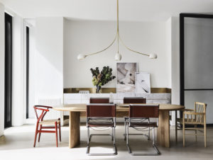 John Bastiras Design Studio's Melbourne-Made Furniture