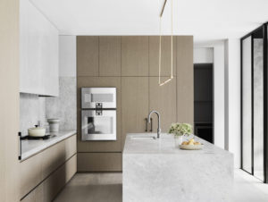 Kitchen | Sussex Street Apartment by Mim Design