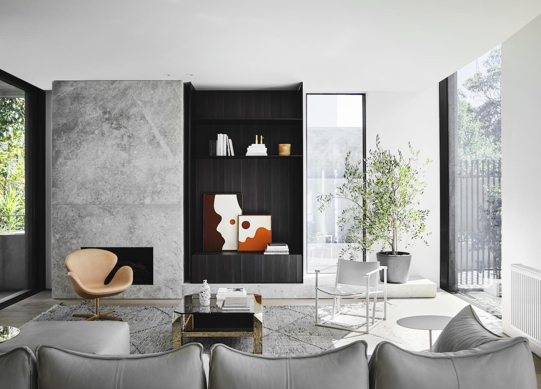 est living sussex street apartments mim design powell and glenn 4