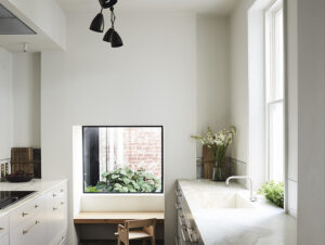 Kitchen | East Melbourne Home Kitchen by Emma Templeton