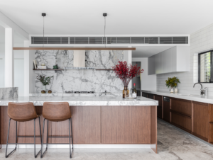 Kitchen | Northbridge Home Kitchen by Tess Regan Design
