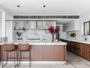 Kitchen | Northbridge Home Kitchen by Tess Regan Design