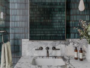 Bathroom 2 | Northbridge Home Bathroom by Tess Regan Design