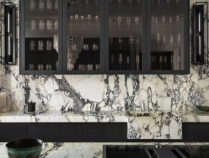Kitchen | A Modern Kitchen Renovation in Central Stockholm by Kitchens by Paul