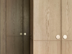 Wardrobes & Walk-In Robes | Melbourne Home by CJH Studio