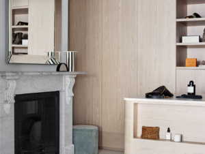 Wardrobes & Walk-In Robes | Canterbury House Kitchen by Simone Haag