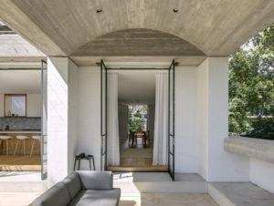 Outdoor Living | Castlecrag by Polly Harbison Design