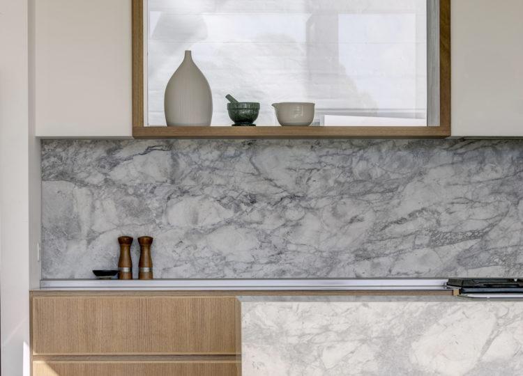 Kitchen | Castlecrag Kitchen by Polly Harbison Design