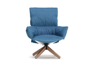 Cappellini Lud'o 4-Spoke Base