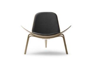 Carl Hansen & Søn CH07 Shell Easy Chair
