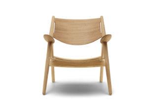 Carl Hansen & Søn CH28T Easy Chair