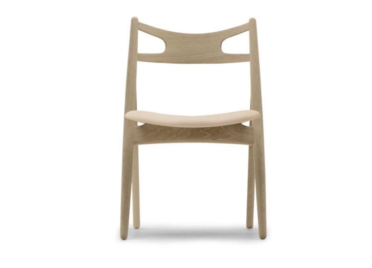 Carl Hansen & Søn CH29 Sawbuck Chair