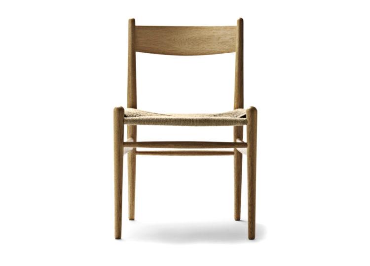 Carl Hansen & Søn CH36 Chair