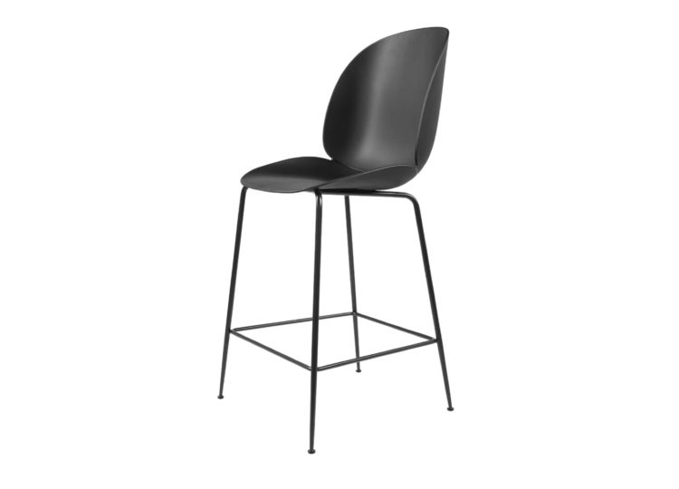 Gubi Beetle Counter Stool