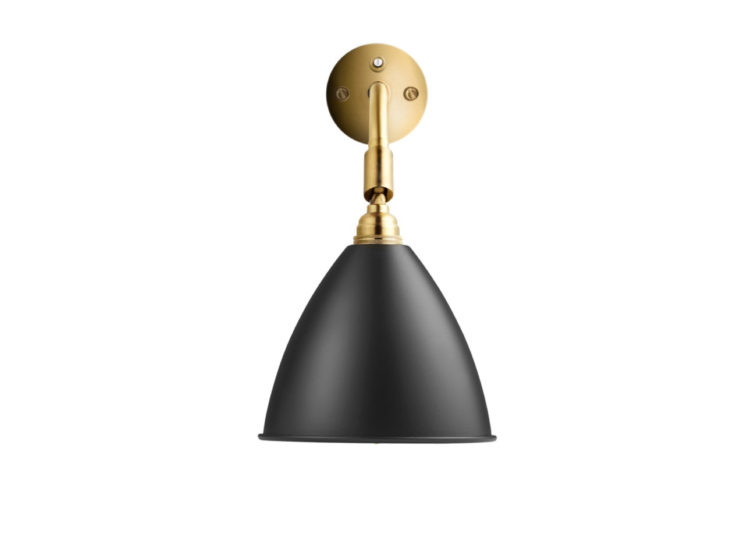 Gubi BL7 Wall Lamp