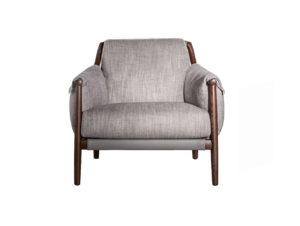 Poltrona Frau Times Lounge Chair