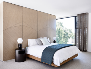 Wardrobes & Walk-In Robes | Kew Residence by Doherty Design Studio