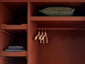 Wardrobes & Walk-In Robes | Donaldson's Farmhouse by Hecker Guthrie