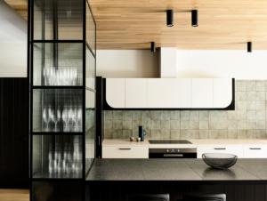 Kitchen | Fitzroy Residence Kitchen by Doherty Design Studio