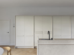 Kitchen | Kortrijk House Kitchen by Hans Verstuyft