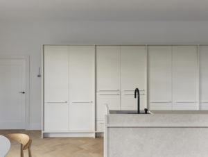Kitchen | Kortrijk House Kitchen by Hans Verstuyft