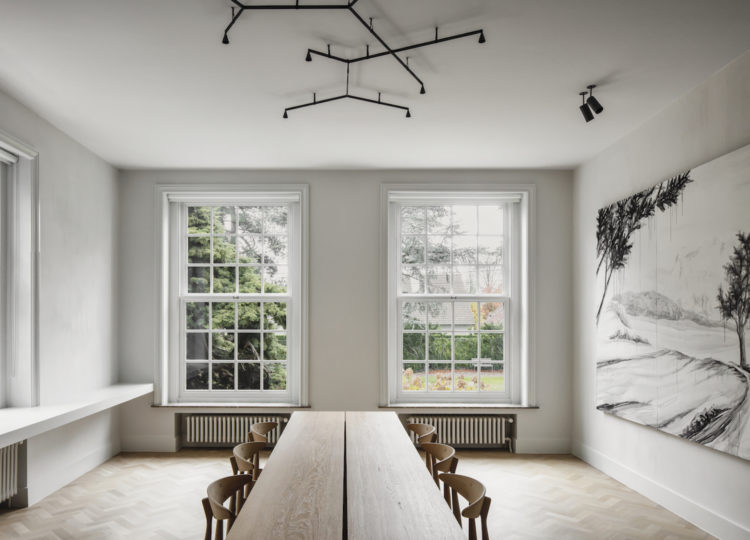 Dining | Kortrijk House Dining Room by Hans Verstuyft