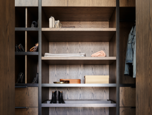 Wardrobes & Walk-In Robes | Hill House by Decus Interiors
