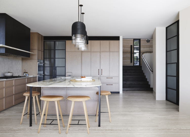 Kitchen | Hill House Kitchen by Luigi Rosselli Architects and Decus Interiors