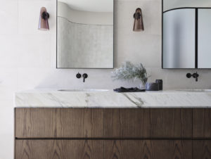 Bathroom | Hill House Bathroom by Luigi Rosselli Architects and Decus Interiors
