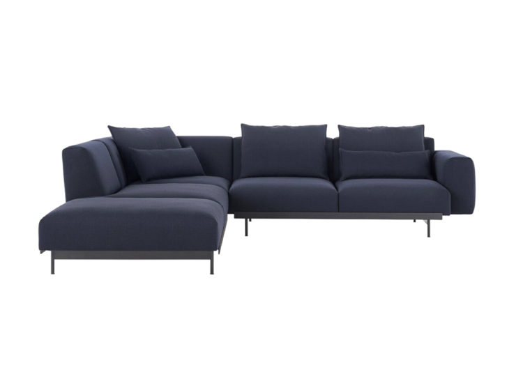 Muuto In Situ Corner Sofa