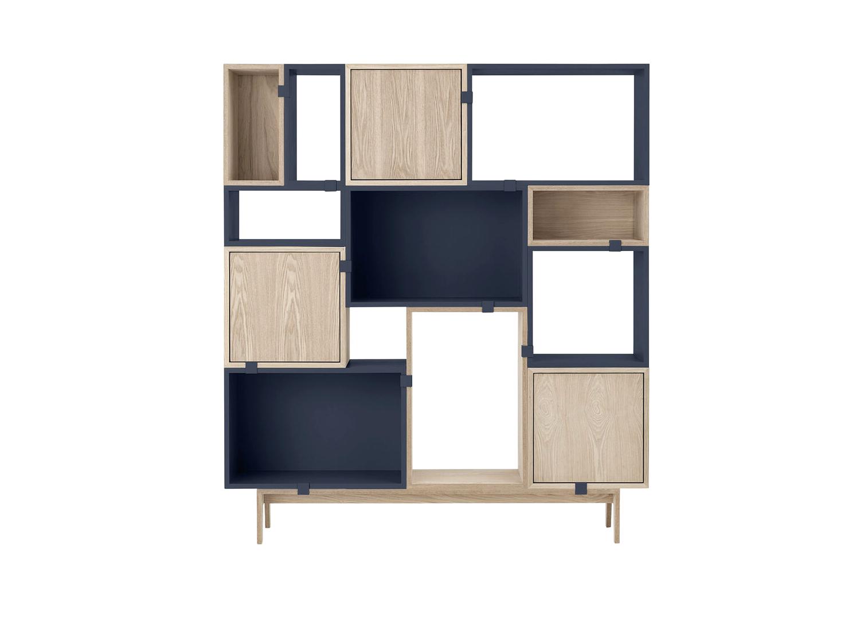 est living living edge muuto stacked storage system 2 0