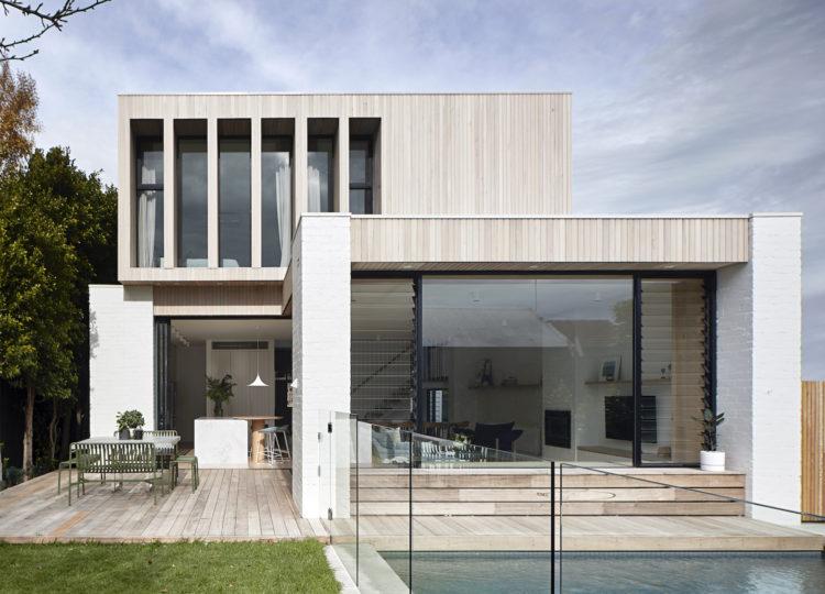 Eliza Blair Architecture