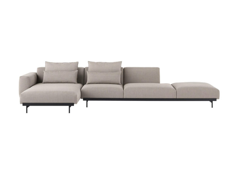 Muuto In Situ 4 Seater Sofa