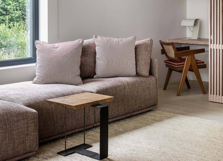 est living nathalie deboel interior design living room rugs 1