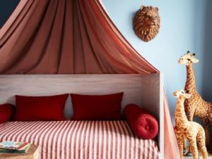 Kids | New York Loft Kids Bedroom by Studio Giancarlo Valle