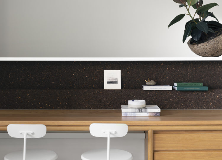 Study | Toorak House Study by Pipkorn & Kilpatrick