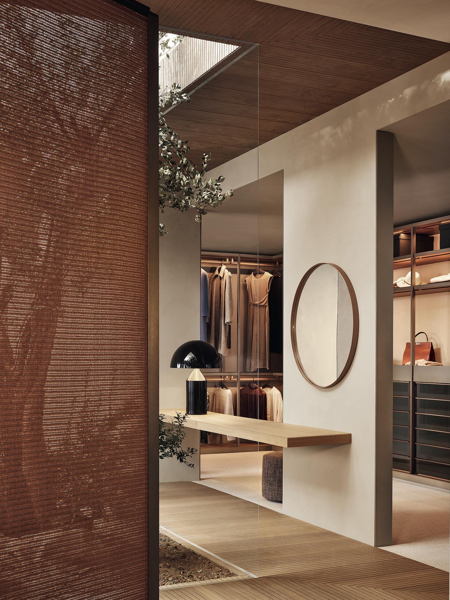 est living poliform wardrobes 03